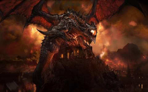 Diablo 4 вече е в ръцете на служители на Blizzard