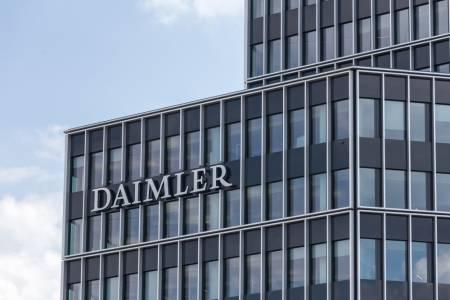Daimler поиска 60 000 Mercedes-Benz коли да бъдат върнати на компанията