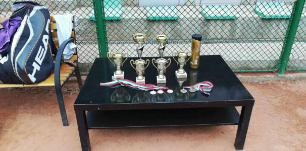 Кои са победителите в първото издание на тенис турнира за IT специалисти?
