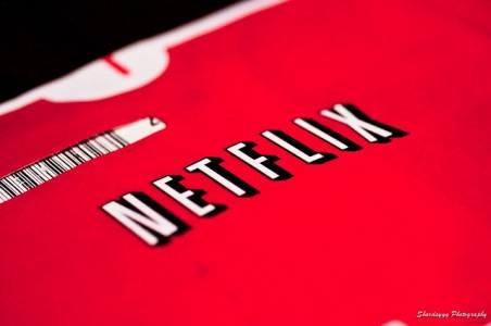 ТВ войната започна: откраднаха сериал на Netflix