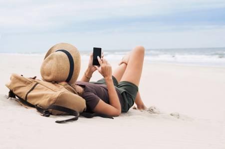 Разсейте плажната скука – четири идеи за повече морски купон