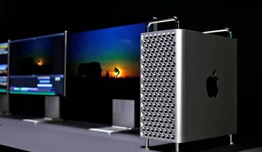 Apple ще прави Mac Pro в Китай, сбогом на Made in USA