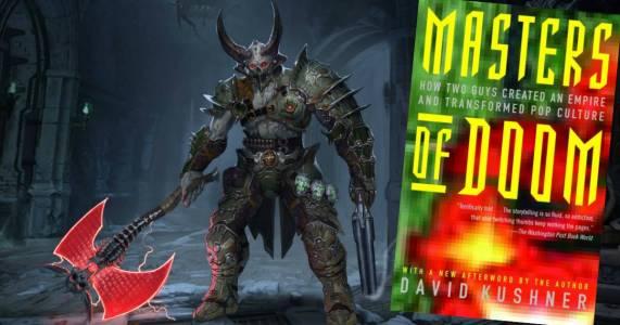 Историята по създаването на Doom и Quake става тв сериал