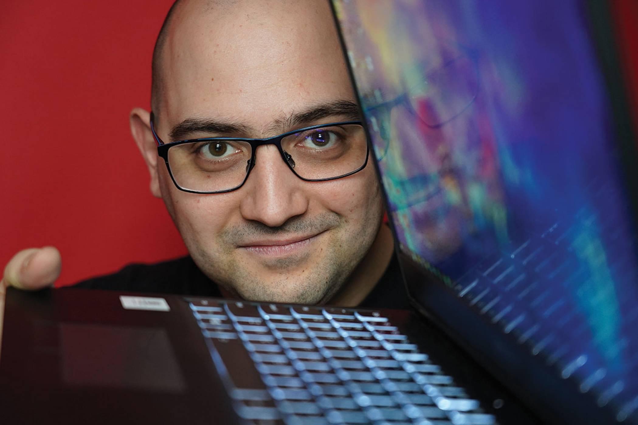 NoThx споделя: Геймингът с този лаптоп позволява да играя най-тежките игри с максимални настройки