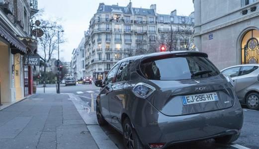 Електрическите автомобили в Европа задължително със сигнализираща система