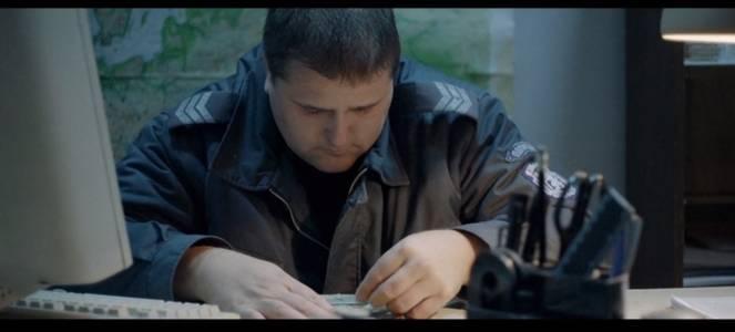 """Дебютен трейлър на обещаващата българска лента """"Бащата"""""""
