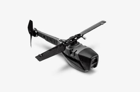 Американските военни сили започват тестването на впечатляващ дрон с джобен размер (ВИДЕО)