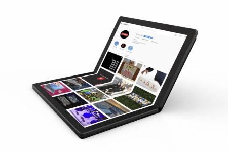 Явно Surface на Microsoft с гъвкав дисплей ще го бъде?