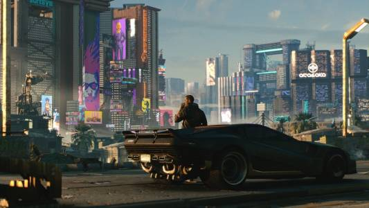 Cyberpunk 2077 е само началото, очакват ни още две игри в същата вселена