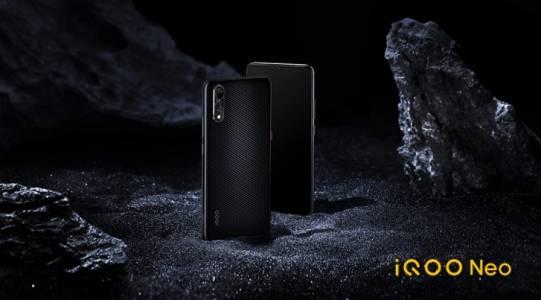 vivo iQOO Neo обещава геймърски телефон на достъпна цена