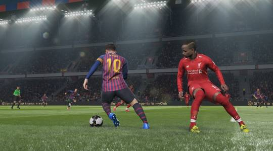 PES 2020 взе лиценза за Ман Юнайтед, край с Man Red (ВИДЕО)