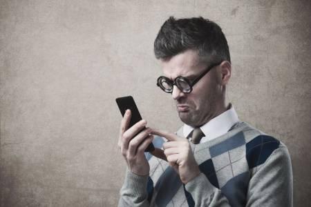 Любопитна американска статистика за смартфони