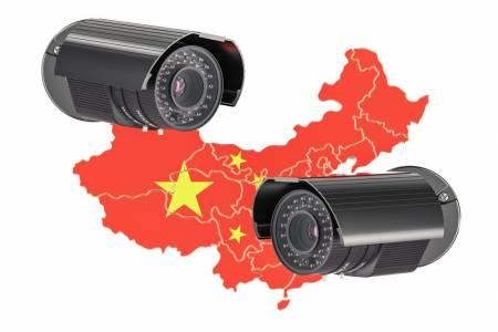 Скандал с шпионаж на мобилни телефони в Китай