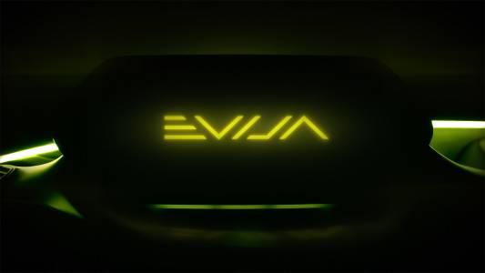Lotus Evija е първата суперкола на ток от легендарната марка