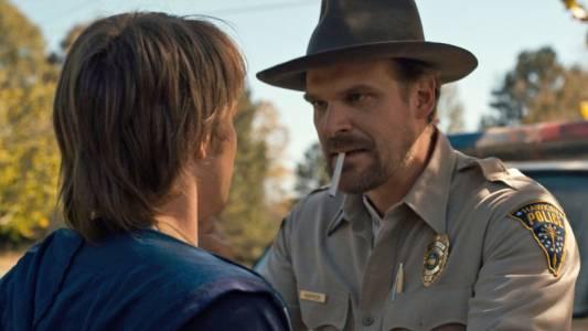 Netflix маха цигарите от екрана заради Stranger Things