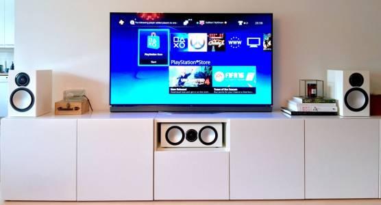 Какъв размер телевизори предпочитат хората през 2019. В спалнята става... голямо!