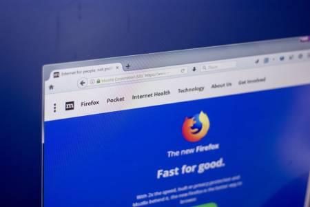 Firefox ще предлага революционен тип браузване