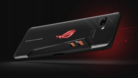 Asus ROG Phone 2 вдига градусите при гейм телефоните от 24 юли