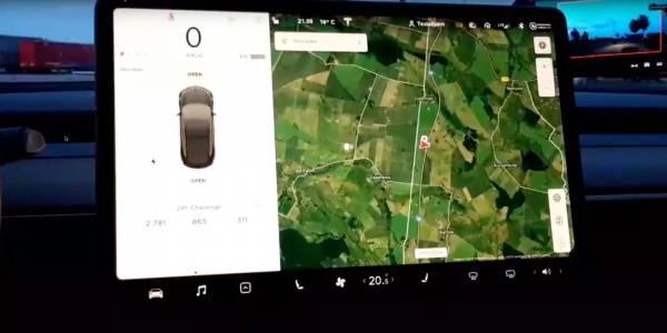Tesla счупи рекорда за най-дълъг 24-часов пробег на е-кола