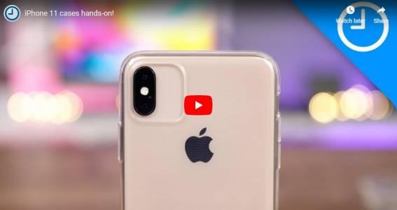 Кога Apple ще обяви новите iPhone-и. Плюс видео на кейса на iPhone 11