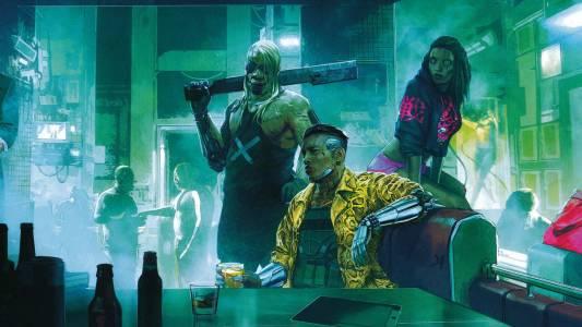 Киану Рийвс отваря вратите на Холивуд за Cyberpunk