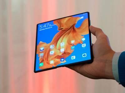 Плакат разкри премиерата на гъвкавия Huawei Mate X. Както и неговите характеристики