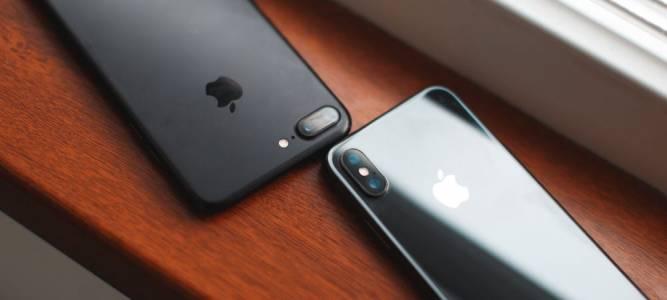 Samsung? Huawei? Отписаха Apple за тази година...
