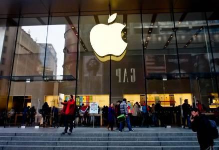 Apple с големи продуктови промени на официалния си сайт