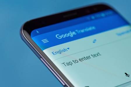 Google Translate instant camera вече превежда и на български