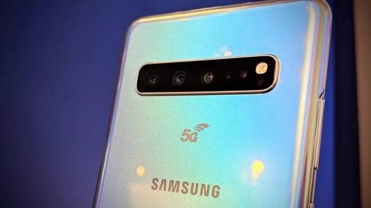 Galaxy Note10+ зарязва характерна черта за Samsung смартфоните
