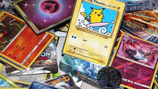 Супер рядка Pokémon карта за 60 000 долара мистериозно изчезна по пощата