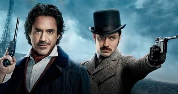 Нов режисьор дава надежда за Sherlock Holmes 3