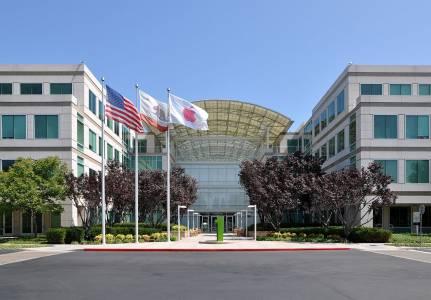 Космическата централа на Apple стана една от най-скъпо оценяваните сгради в света