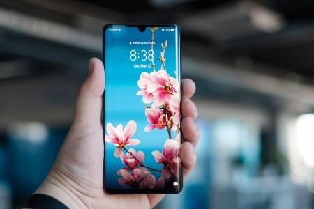Операционната система на Huawei с име за Европа. Ще бъде по-бърза от Android