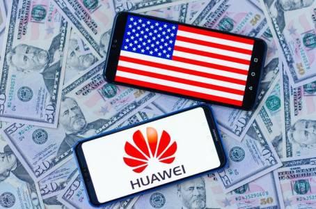 Поставянето на Huawei в черния списък предизвиква масови уволнения в САЩ