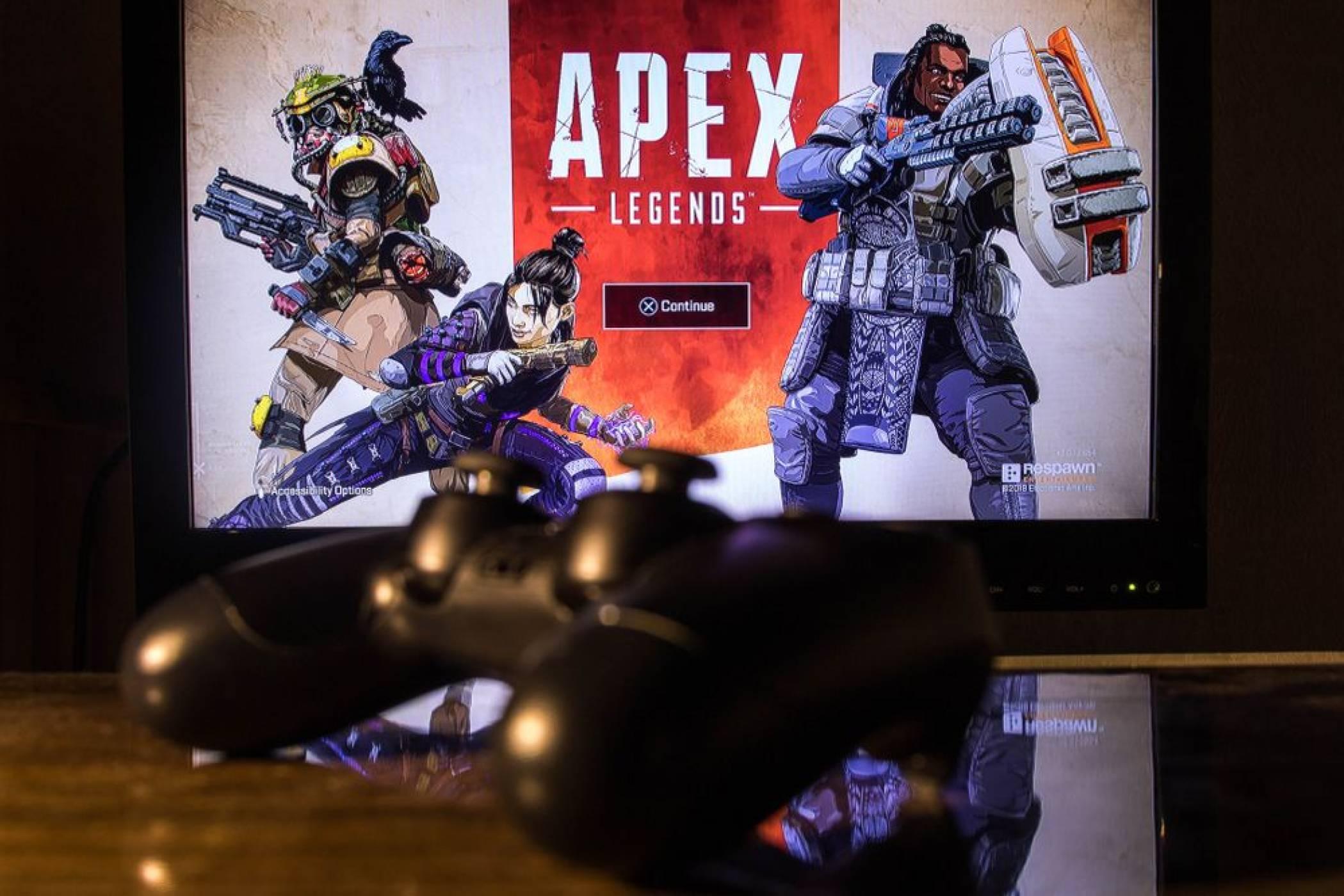 Apex Legends ще дава на мамещите играчи доза от собственото им лекарство