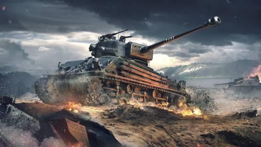 5 супер яки неща за World of Tanks, които вероятно не знаете