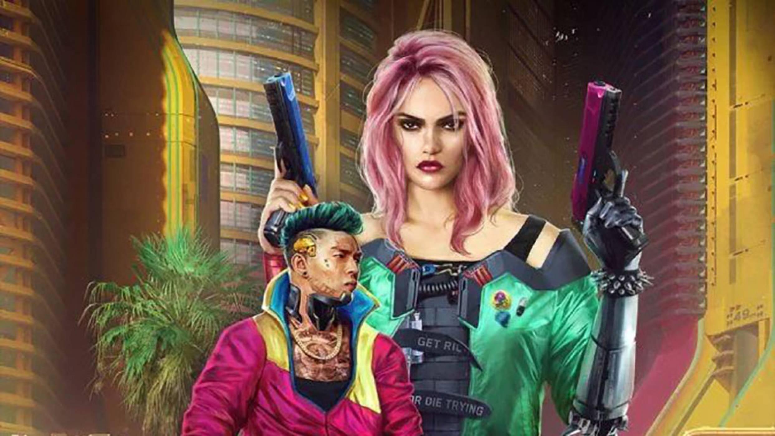 Забравете за Киану, създателите на Cyberpunk 2077 искат Мерил Стрийп в играта