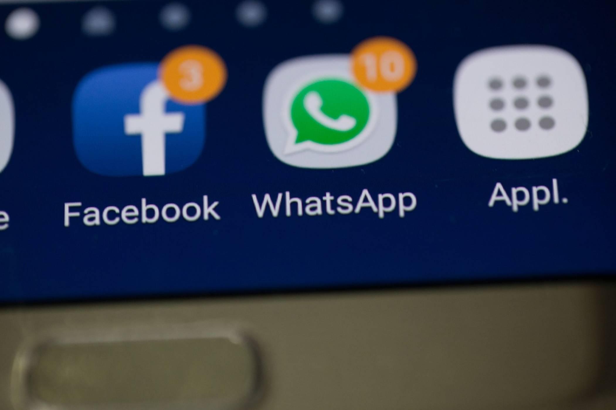 Криптовалутата на Facebook: пряк път към тероризъм и пране на пари