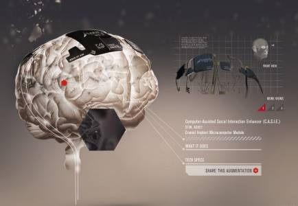 Илон Мъск слага сензори в човешки мозък още догодина