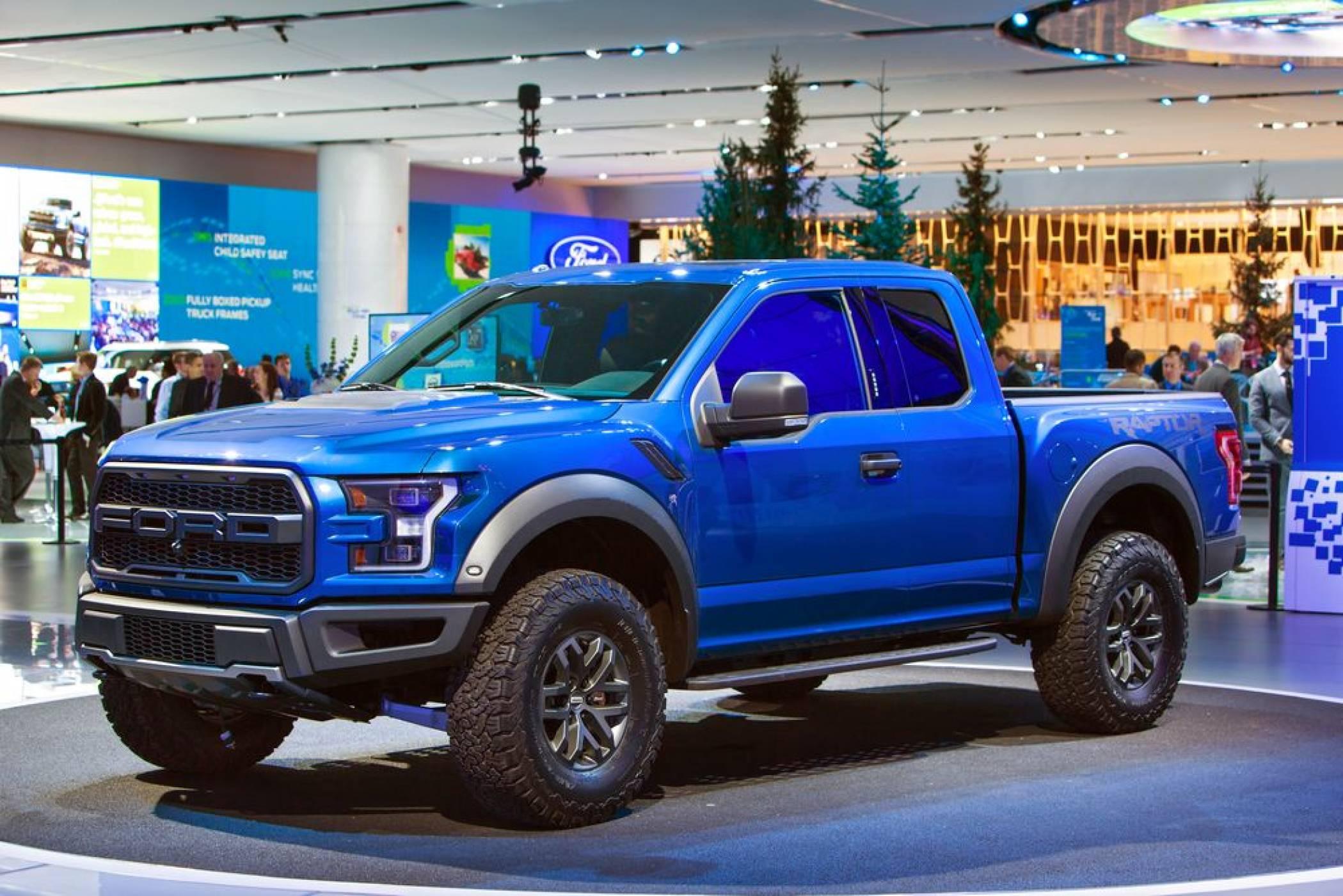 Ford предлагат собствен дизайн за емоджи (ВИДЕО)