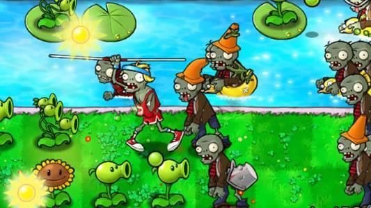 Градински бой: страхотната Plants vs. Zombies с нова част