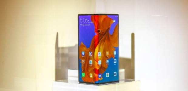 Huawei Mate X: все повече подробности и все по-близо (ВИДЕО)