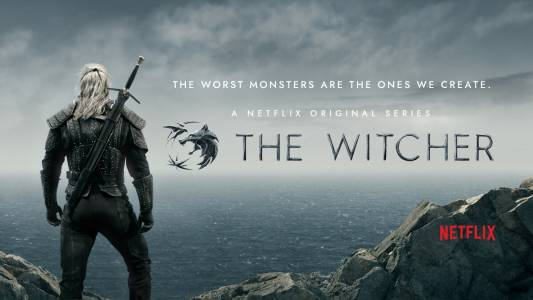 Първият тийзър на The Witcher изглежда зашеметяващо добре! (ВИДЕО)