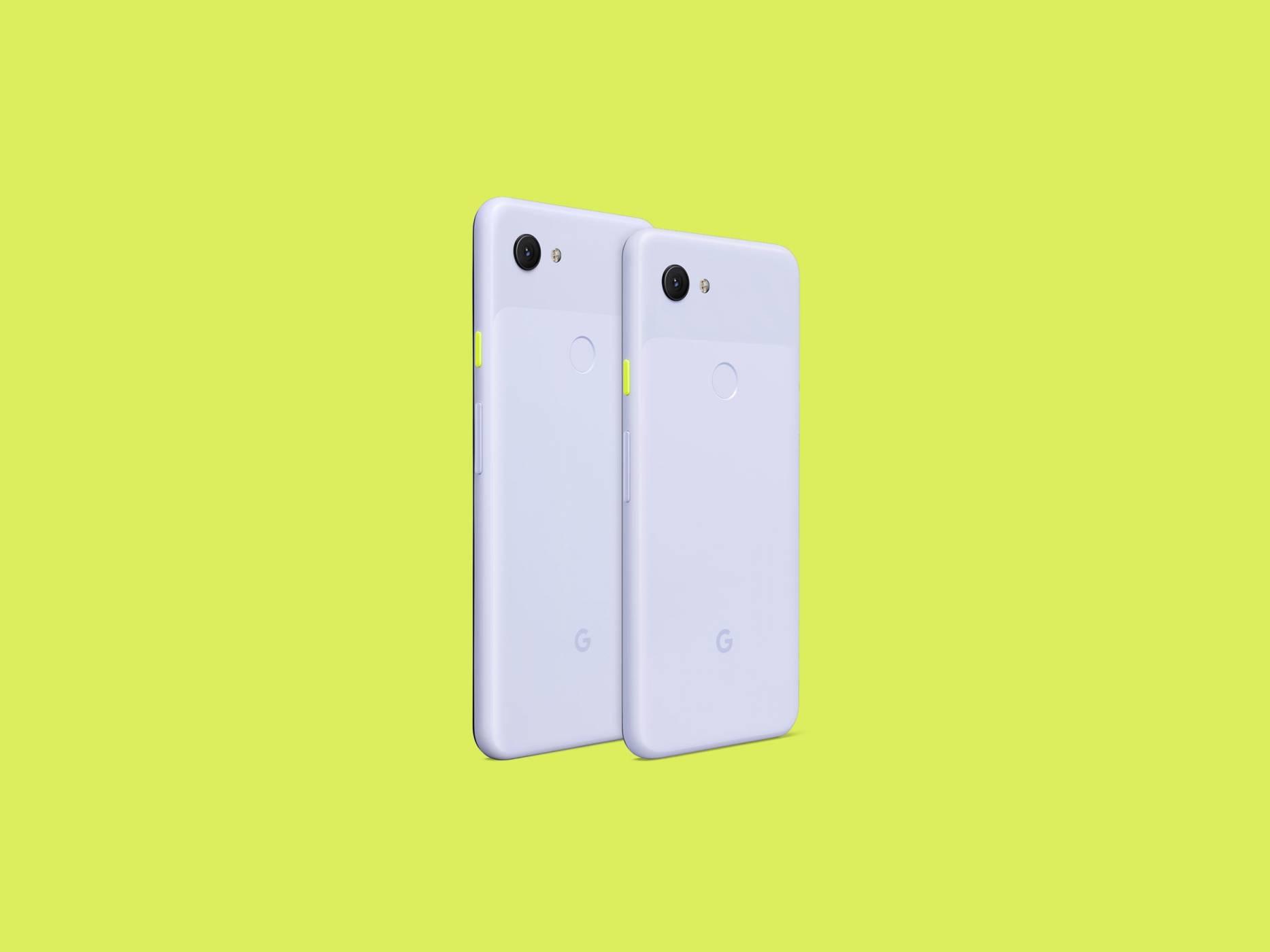 Google Pixel 3a е сравним с Pixel 3 и iPhone XR като камера