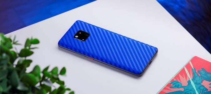 Huawei готви фото революция с новия Mate 30