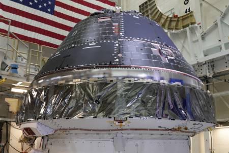 NASA с едра новина за следващия човешки крак, който ще стъпи на Луната!