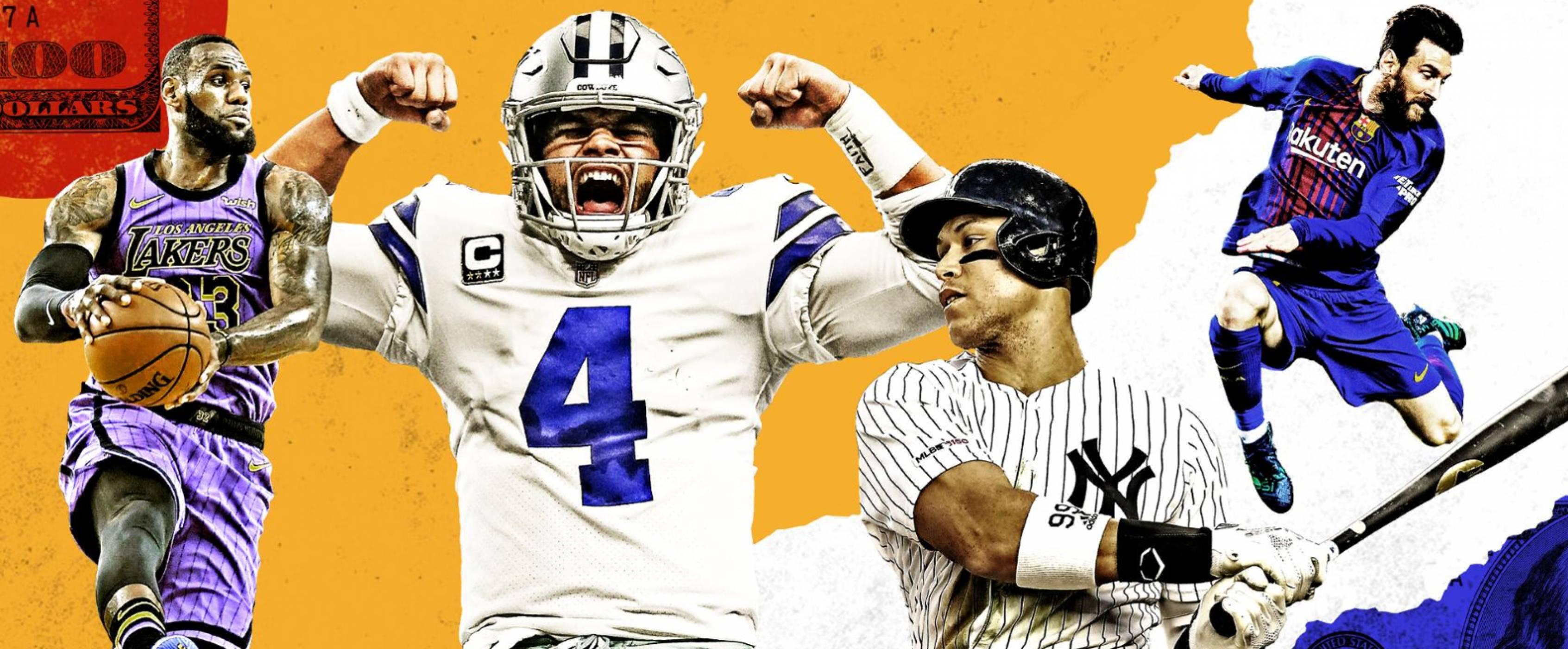 Forbes публикува класация на най-скъпите футболни отбори за 2019 година