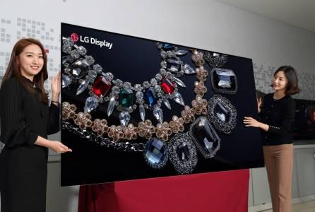 Неприятни новини за LG и OLED телевизорите в частност