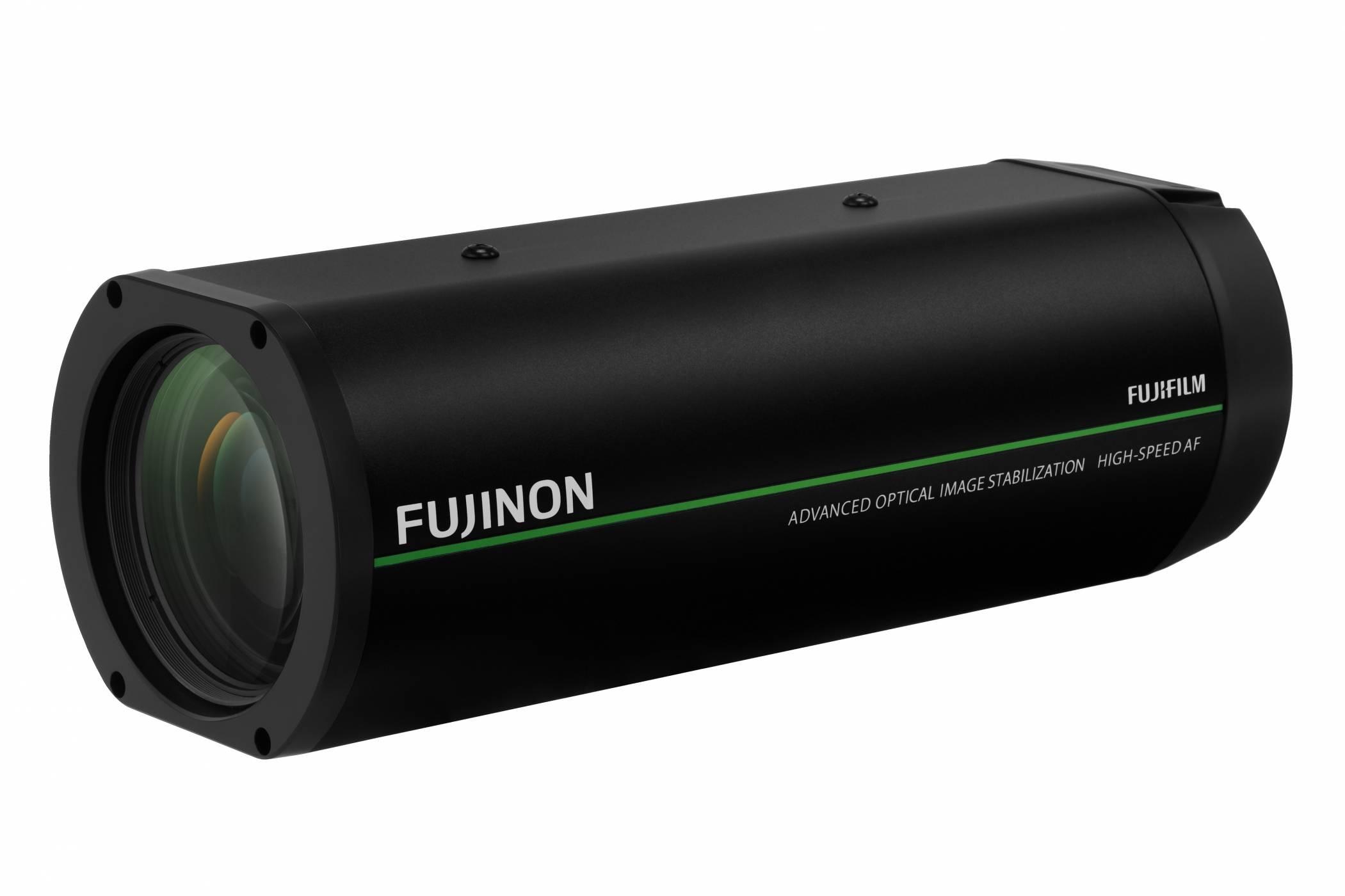 Новата камера на Fujifilm може да заснеме номер на кола от 1 км (ВИДЕО)